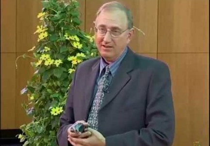 Prof.Dr. Walter Veith – Risikofaktor Milch
