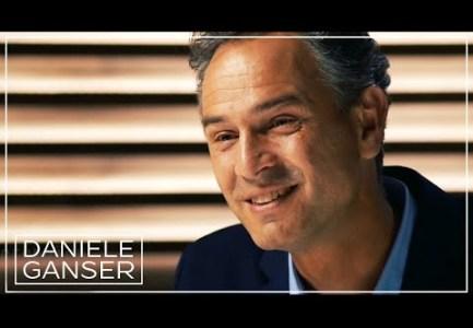 Dr. Daniele Ganser im Gespräch: Imperium USA – Die skrupellose Weltmacht (Berlin 02.10.2020)