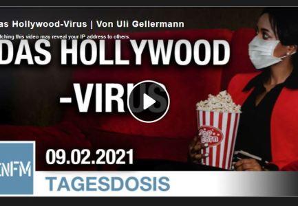 Das Hollywood-Virus | Von Uli Gellermann