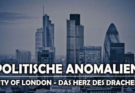 City of Londen – Das Herz des Drachen [Erster Teil]