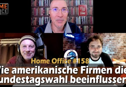 Home Office # 158 feat. @mo anton