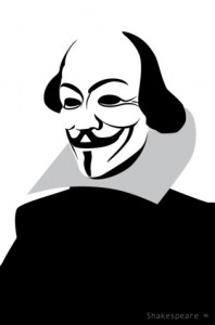 Hall as anon Shakespeare