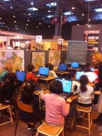 La classe numérique