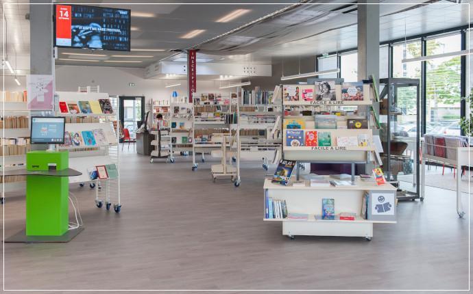 bibliotheque grand parc bordeaux