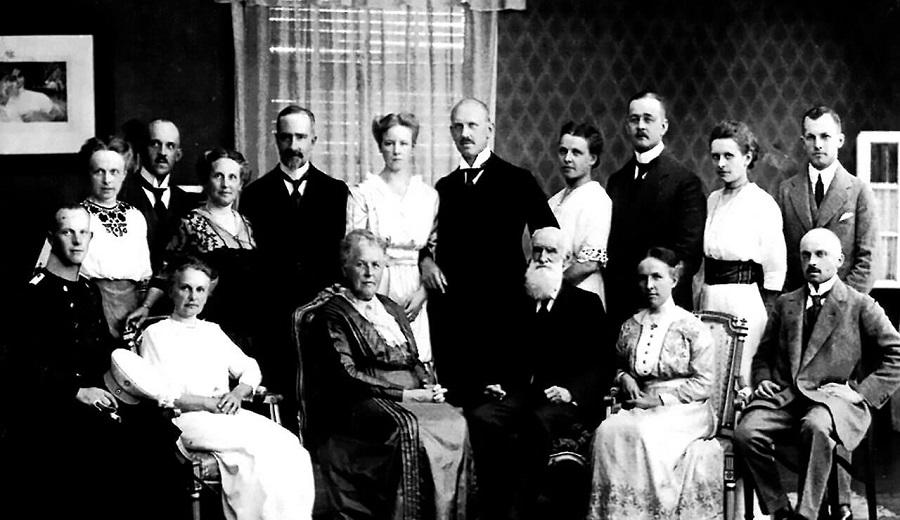 Conflict binnen het familiebedrijf - familie Dresler - Mediation Eerst