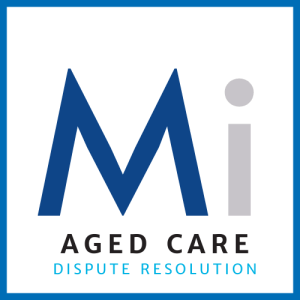 Aged Care Dispute Resolution