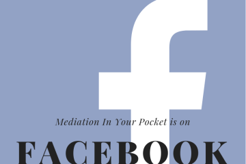 facebook mediation