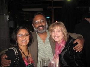 Congress 2011 march LA 3 board members