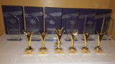 Awards from NAVA to Honorees and Performers