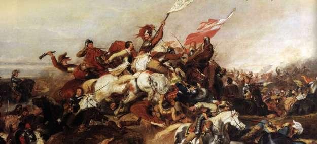 Edgehill_english-civil-war