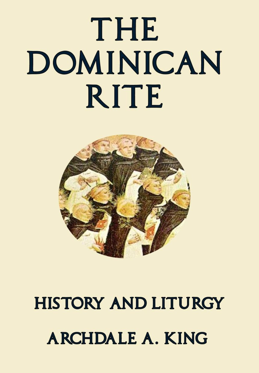 The Dominican Rite