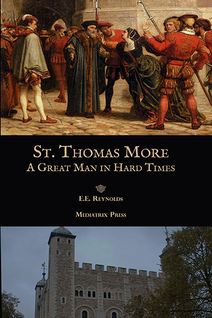 St. Thomas More - Reynolds