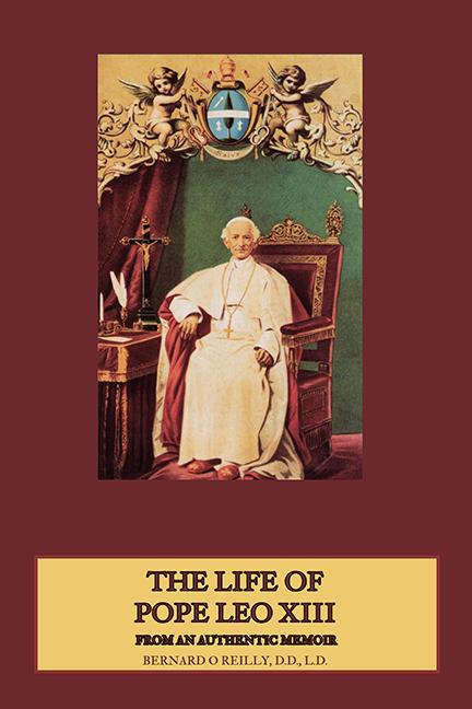 Life of Pope Leo XIII