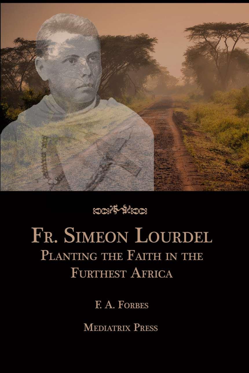 Simeon Lourdel