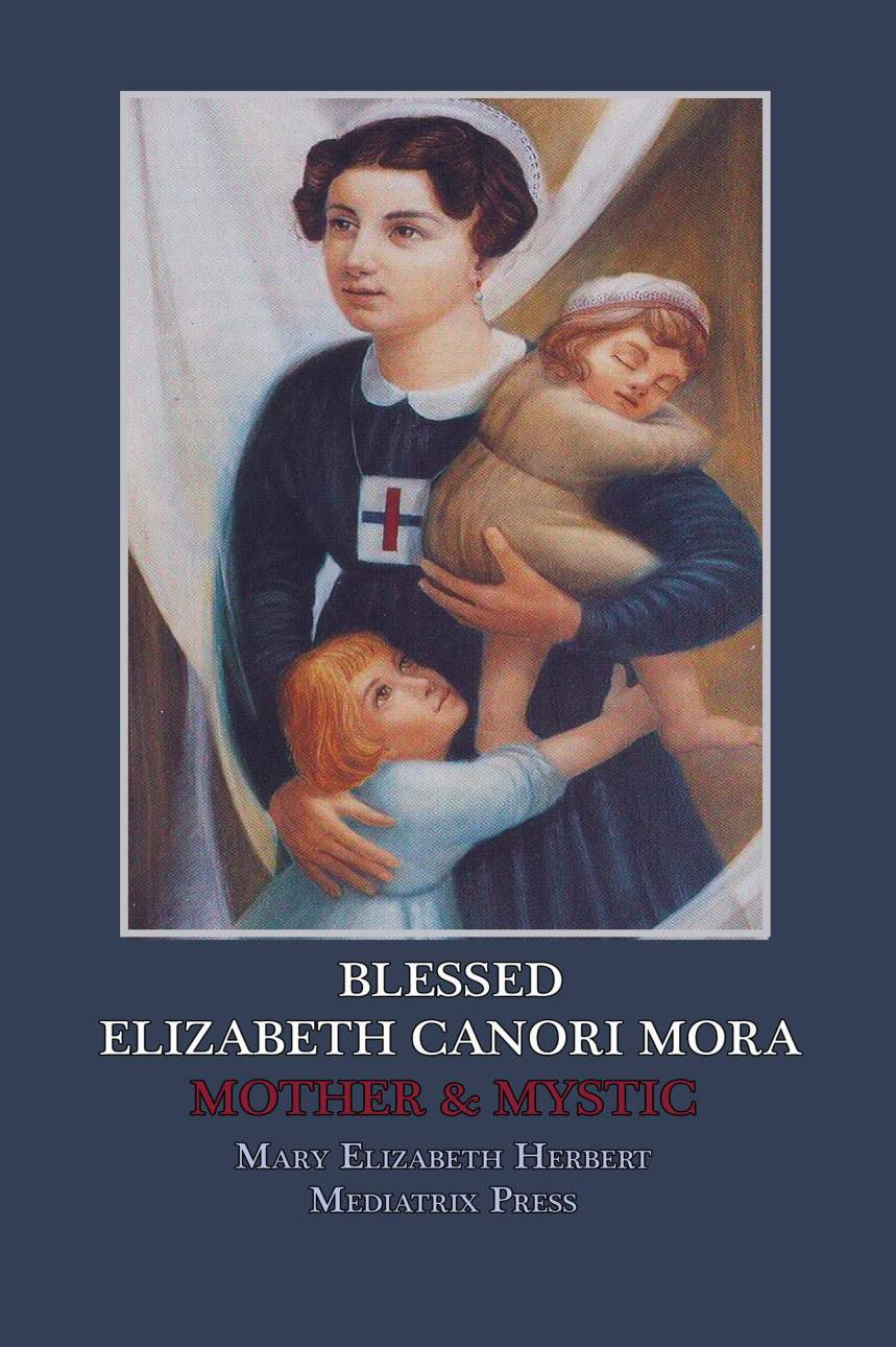 Blessed Elizabeth Canori Mora