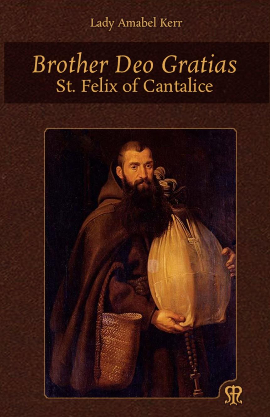 St. Felix of Cantalice