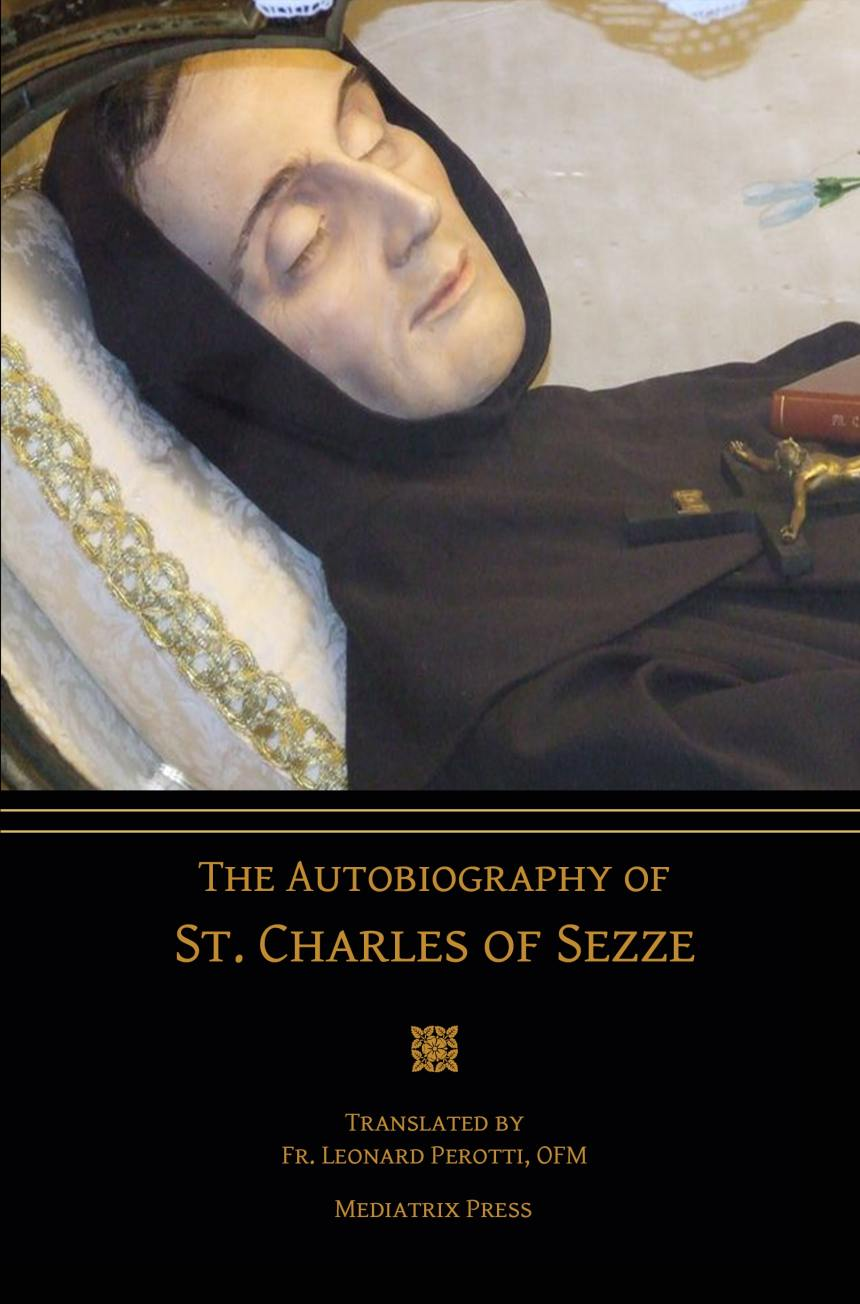 St. Charles of Sezze