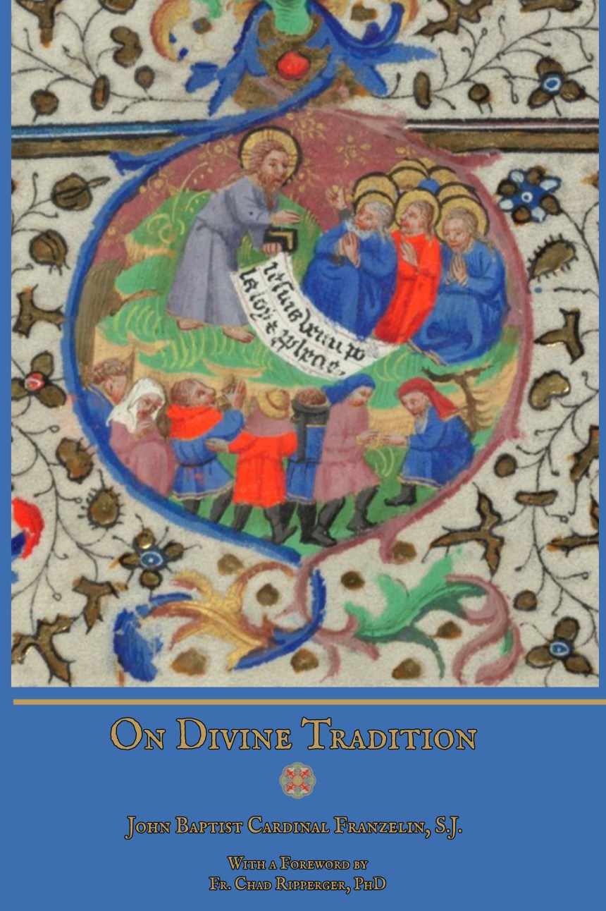 On Divine Tradition - hcover