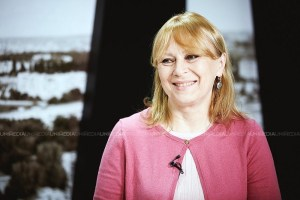 Ala Nemerenco, expertă internațională în sisteme de sănătate, fostă expertă a Organizației Mondiale a Sănătății, Biroul Europa