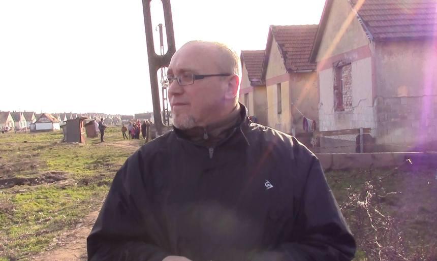 Orosz Mihály Zoltán