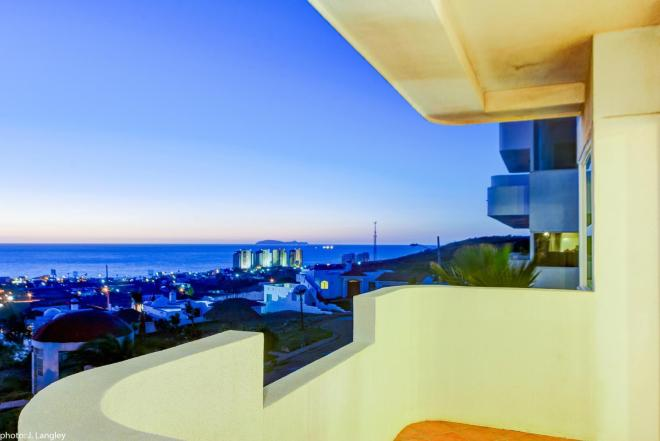 Ocean View Condo For Sale in Costa de Oro, South Rosarito