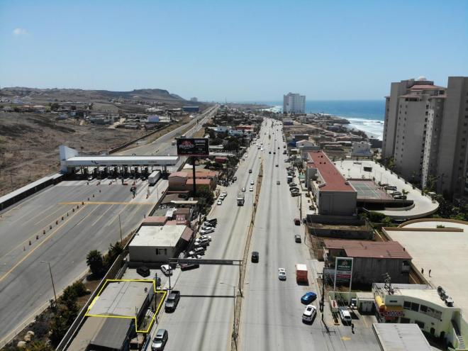 Residential For Sale in South Rosarito, Playas de Rosarito