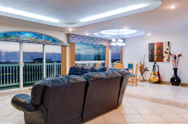 Ocean View Home For Sale in Ricamar, Playas de Rosarito