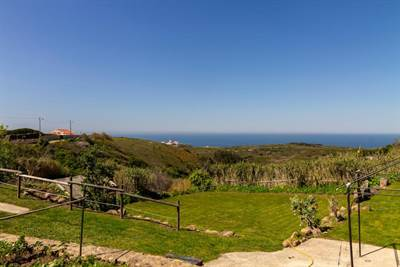 Sintra Sea View Villa