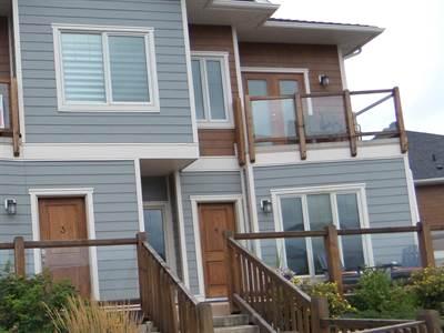 Pineridge Mountain Resort Duplex Listing