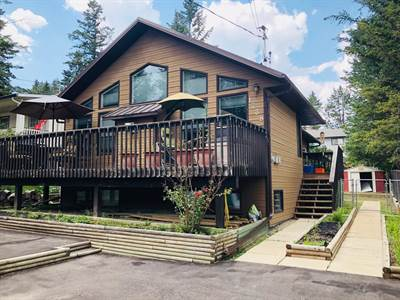 For Sale in wilder Invermere