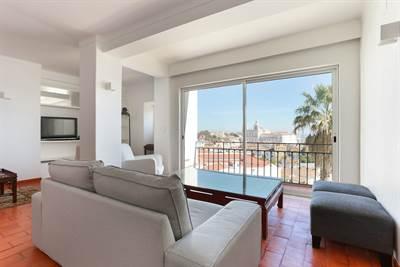 Luxury Apartment Lisbon Castle