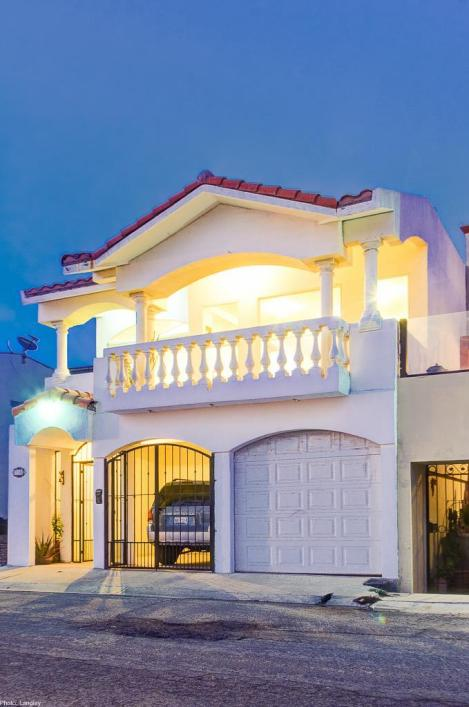 Ocean View Home For Sale Ricamar, Rosarito Beach