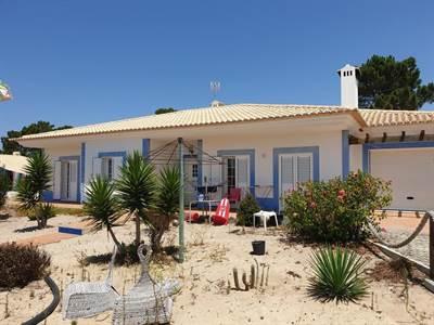 Home near Pego Beach