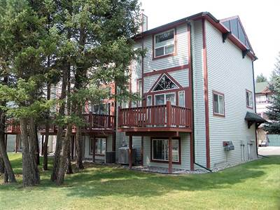Riverstone Townhome Radium Hot Springs Listing