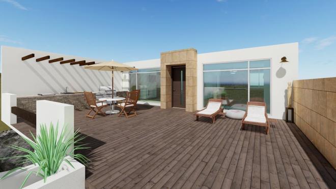 Ocean View Home For Sale in Mision Viejo, Rosarito Beach