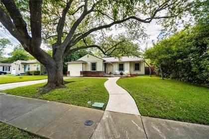 dallas tx real estate homes for sale
