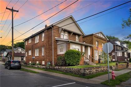 multi family homes in beaver county pa