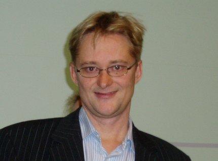 Pidän mainoksista ja katson niitä, sanoo YLEn toimitusjohtaja Mikael Jungner.