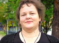 Eeva Mäntymäki