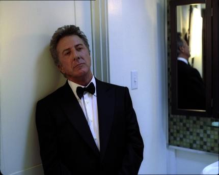 Dustin Hoffman on KappAhlin uusi mallipoika.