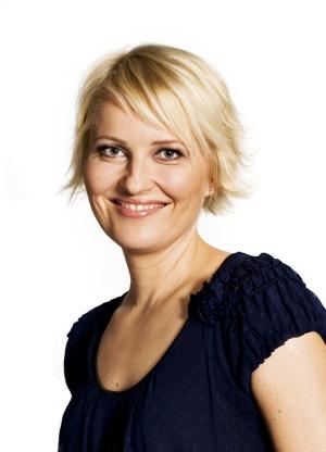 Niina Leino on Olivian päätoimittaja.