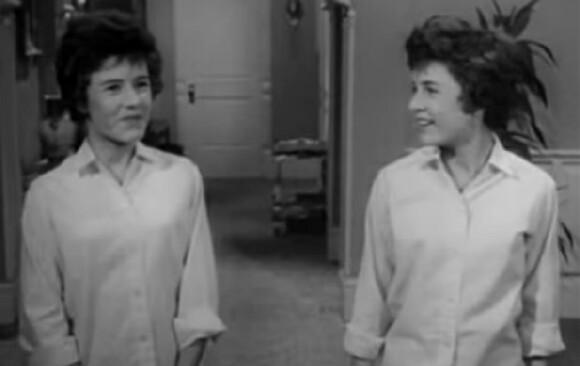 Farewell To Patty Duke, A Teen Sensation Long Before