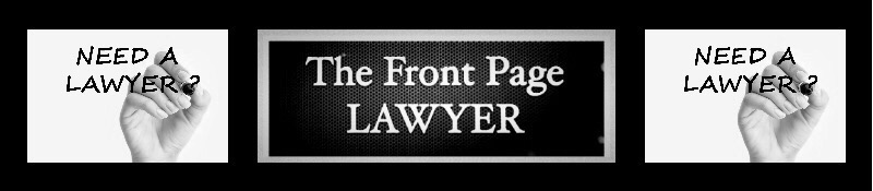 www.frontpagelawyer.com Online Marketing for DUI Lawyers and Personal Injury Attorneys in your local Virginia area #bestpersonalinjuryattorney