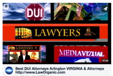 best lawyer's and attorney's online video marketing