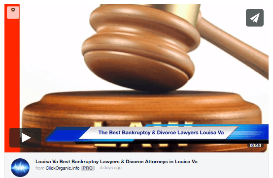 Attorneys and LaWYERS Online Video Marketing