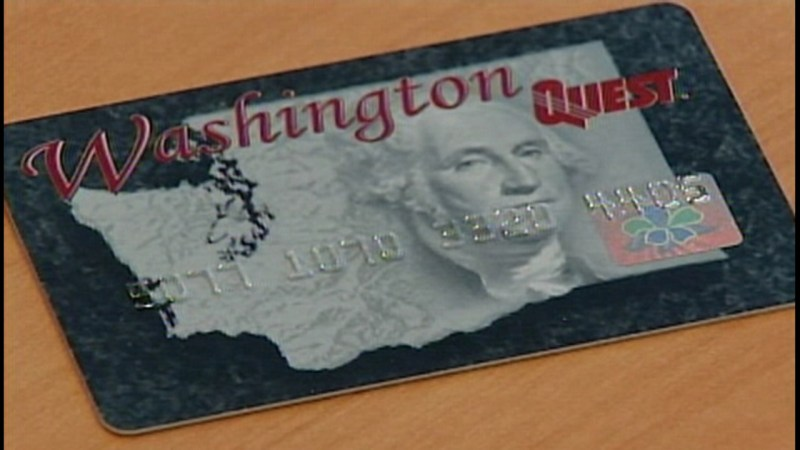 Apply For Food Stamp Card Wa State