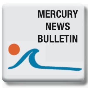 Mercury News bulletin logo thumbnail 2014