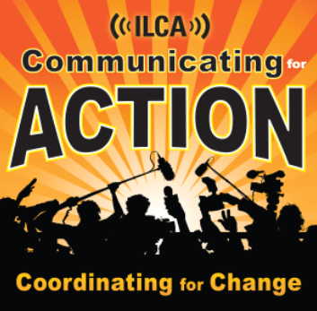 ILCA action poster 2015