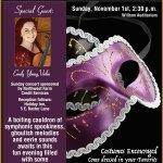 Bozeman-Symphony-Concert-2-Sunday-Poster-Design