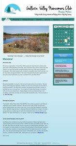 GVNCMT_website_design_and_development_Bozeman